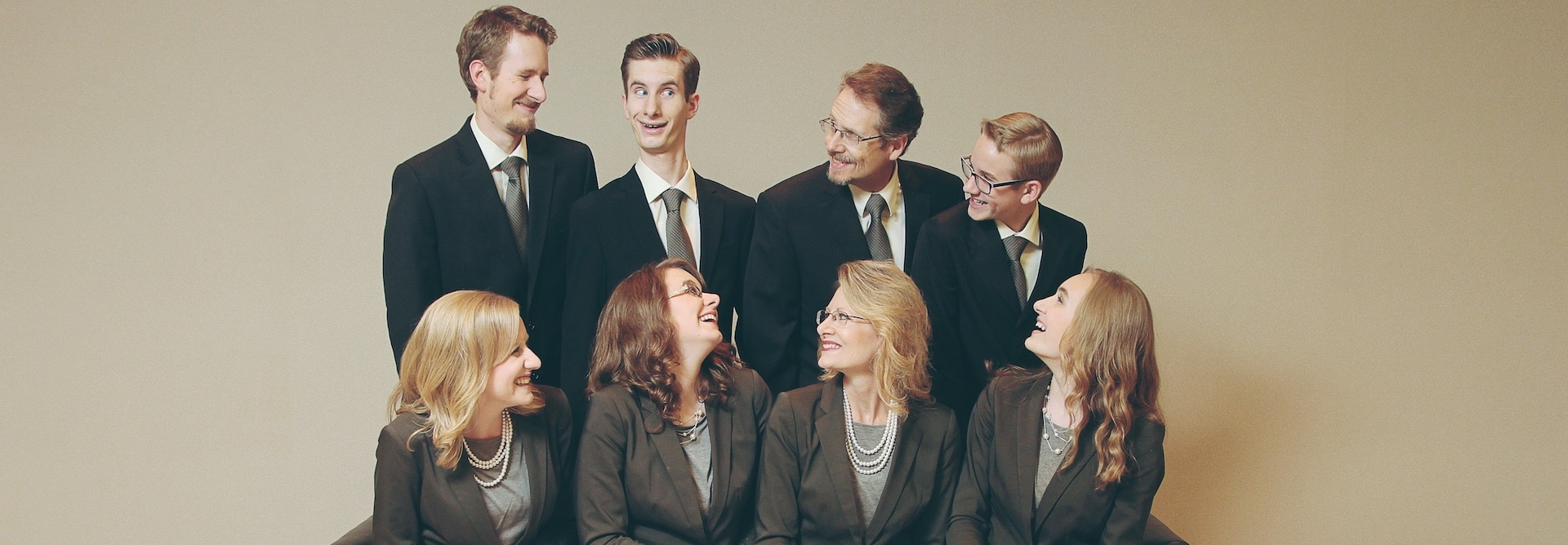 Meet The Garms Family, Minnesota's Family of Southern Gospel
